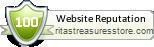 ritastreasuresstore.com