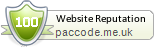 paccode.me.uk