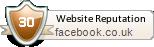 facebook.co.uk