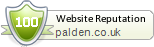 palden.co.uk
