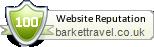 barkettravel.co.uk