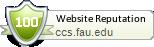 ccs.fau.edu