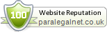 paralegalnet.co.uk