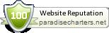 paradisecharters.net