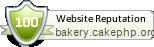 bakery.cakephp.org
